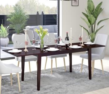 Rozsuwany stół do jadalni Visby Simpla