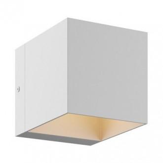Biały spot kwadratowy Transfer WL