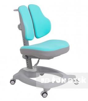 Ergonomiczne krzesełko do pokoju dziecięcego Diverso