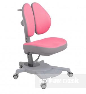 Ortopedyczny fotel dziecięcy z regulacją wysokości Pittore