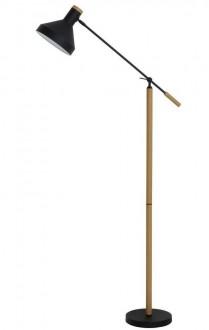 Regulowana lampa podłogowa Tiffin