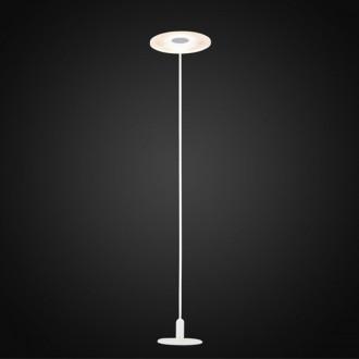 Designerska lampa podłogowa z oświetleniem LED Vinyl F