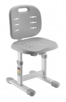 Regulowane krzesełko do pokoju dziecięcego SST2