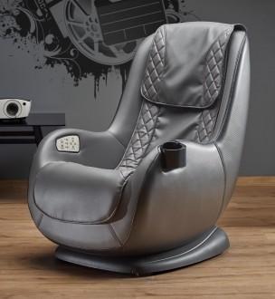 Fotel wypoczynkowy z funkcją masażu Dopio