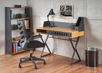 Loftowe biurko komputerowe B43