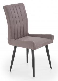 Krzesło do jadalni z ekoskóry K367