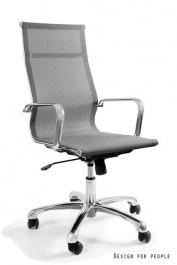 Nowoczesny fotel biurowy Drafty