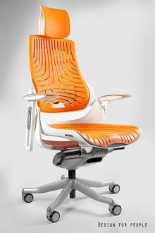 Fotel ergonomiczny Wau Elastomer