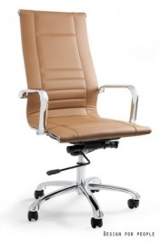 Designerskie krzesło biurowe Aster