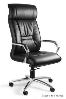 Fotel biurowy skórzany Celio HL