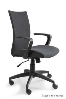 Krzesło biurowe Millo czarne
