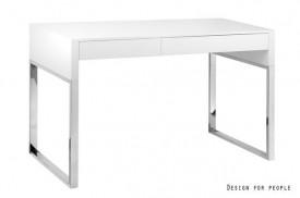 Nowoczesne biurko na płozach Bora