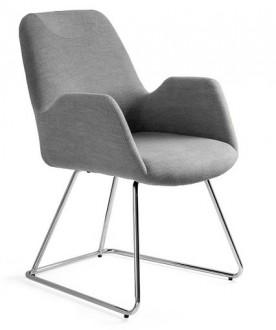 Krzesło z podłokietnikami City