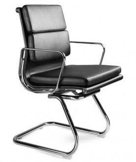 Krzesło konferencyjne Wye Skid PU