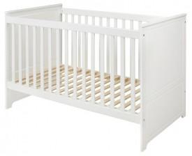 Łóżeczko dla dziecka 60x120 Marylou