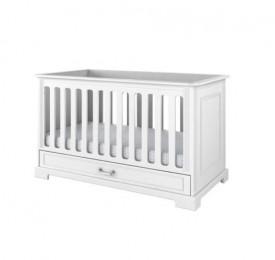 Łóżeczko dla dziecka wielofunkcyjne 70x140 Ines