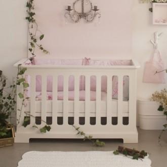 Dziecięce łóżeczko 60x120 Ines