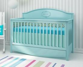 Łóżeczko dla dziecka Good Night Mint
