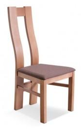 Krzesło jadalniane Fusion