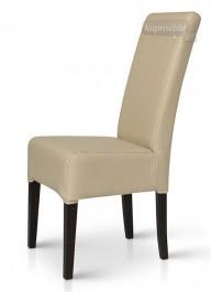 Tapicerowane krzesło Dune