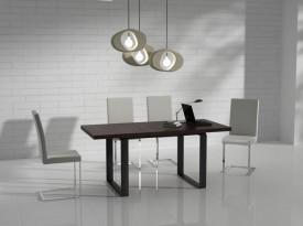 Stół rozkładany Simple Wood