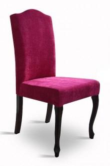 Krzesło stylizowane Rocco