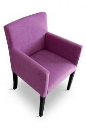 Fotel tapicerowany Modus