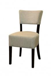 Krzesło tapicerowane Loretto