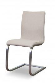 Krzesło tapicerowane Messina