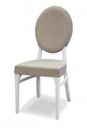 Krzesło tapicerowane Paulo