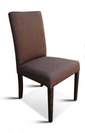 Krzesło tapicerowane Slim