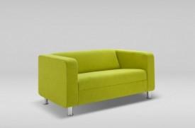 Sofa 2-os. Cubby 4N-2