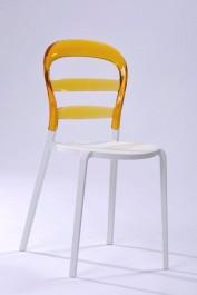 Krzesło Bubu Białe