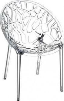 Krzesło Coral