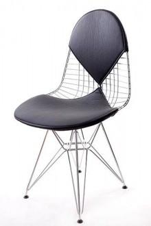 Krzesło Net double insp. Wire