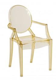 Krzesło dziecięce Royal insp. Louis Ghost