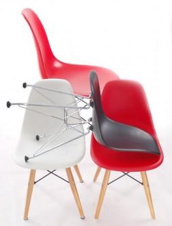 Krzesło dziecięce Junior P016 insp. DSW (1 szt.)