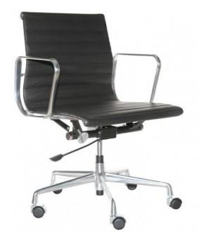Fotel biurowy CH1171T skóra