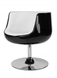 Fotel obrotowy Cognac