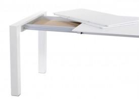 Stół X7 biały połysk 150 / 200
