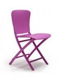 Krzesło składane Zac