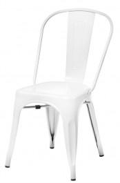 Krzesło Paris insp. Tolix
