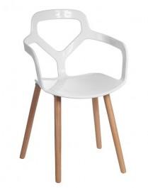 Krzesło Nox Wood