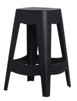 Nowoczesny stołek barowy Tower