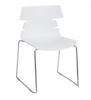 Krzesło na płozach Techno SL