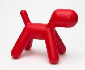 Siedzisko dla dzieci Pies insp. Puppy