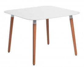 Kwadratowy stół do jadalni Copine
