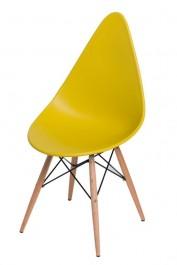 Krzesło do jadalni Rush DSW