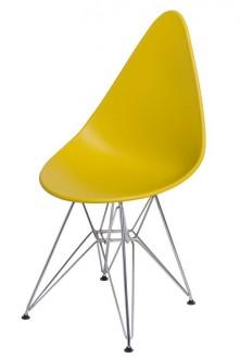 Krzesło do jadalni Rush DSR