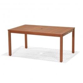 Stół prostokątny do ogrodu Alama 160x100